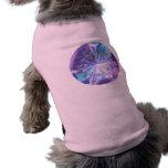Kunst für den Hund Haustierkleidung