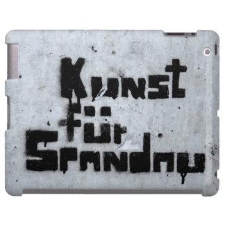 Kunst für Spandau Street Art