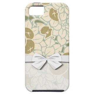Kunst nouveau Beerenobstmuster iPhone 5 Cases