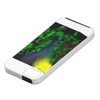 Kunstcase iPhone 5 iPhone 5 Funda