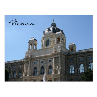 kunsthistorisches Viena Tarjeta Postal