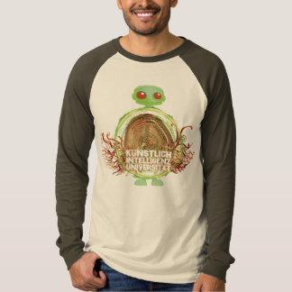 Kunstlich Intelligenz University Tee Shirts