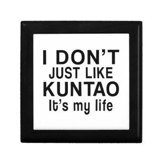KUNTAO IS MY LIFE GIFT BOX