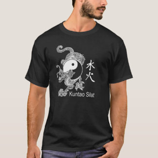 KUNTAO SILAT T-Shirt