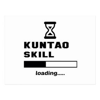 Kuntao skill Loading...... Postcard