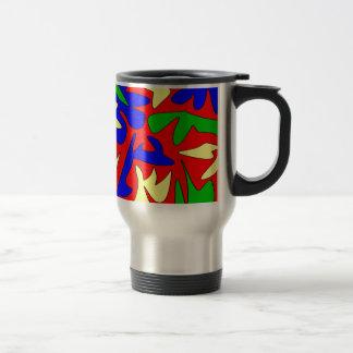 Kunterbunt Travel Mug