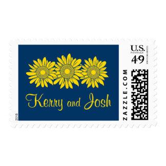 Kuperman Blue Stamp