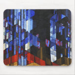 Kupka The Cathedral Mouse Pads