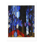 Kupka The Cathedral Postcard