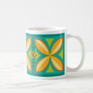 Kupuna Aloha teal Coffee Mug