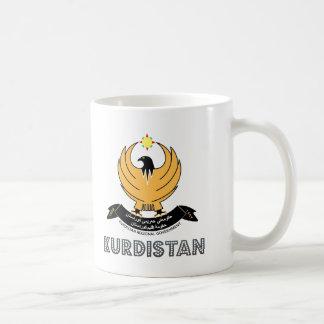 kurd Emblem Mug