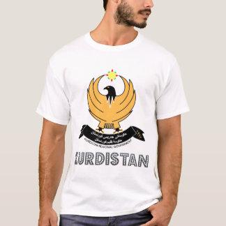 kurd Emblem T-Shirt
