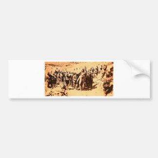 Kurdish Gift Items for Kurdistan Celebrations Bumper Sticker