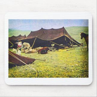 kurdish nomads 3 mouse pad