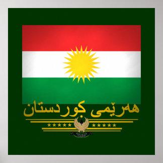 """Kurdish Pride 2"" Poster"