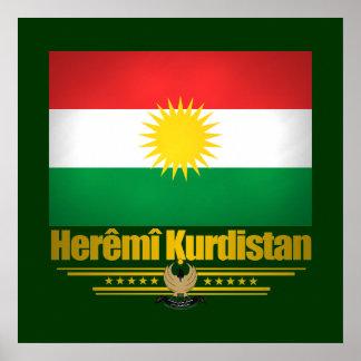 """Kurdish Pride"" Poster"