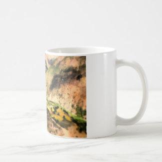 Kurdish Village in High Plato Classic White Coffee Mug