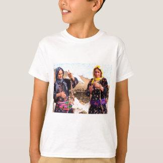 Kurdish Women - Kurdish Gift Items for Kurdistan T-Shirt