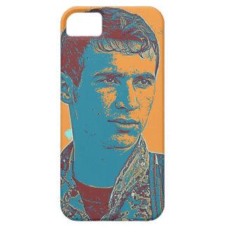 Kurdish YPG Fighter art iPhone SE/5/5s Case