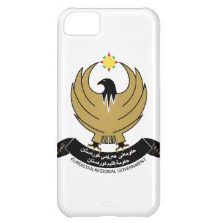 Kurdistan Coat of Arms Cover For iPhone 5C