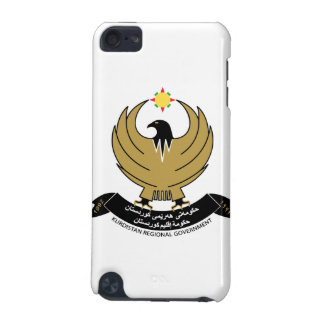 Kurdistan Coat of Arms iPod Touch (5th Generation) Cases