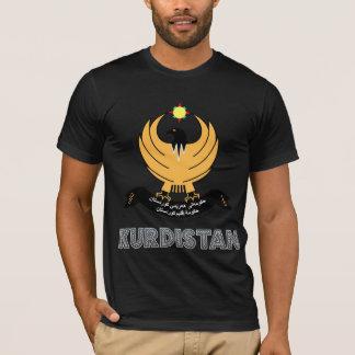 Kurdistan Coat of Arms T-Shirt