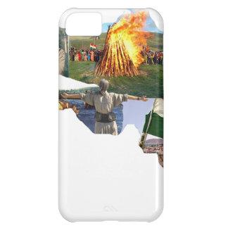 kurdistan culture iPhone 5C case