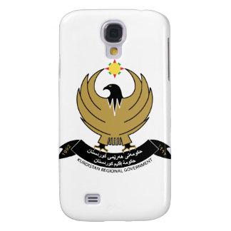 kurdistan emblem samsung galaxy s4 case