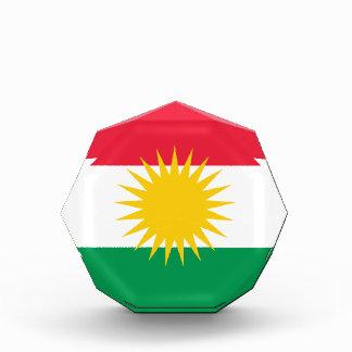 Kurdistan Flag Award