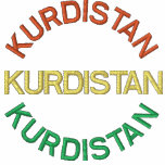 Kurdistan Hoody