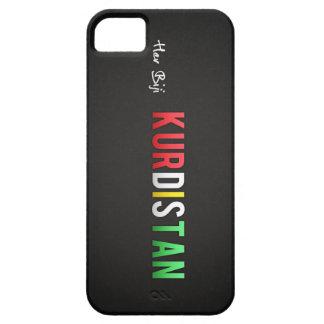 Kurdistan - i phone 5 funda iPhone 5 protector