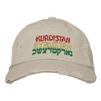 KURDISTAN, KURDISTAN, KURDISTAN CAP