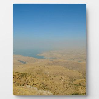 Kurdistan, Lake  Dukan Plaques