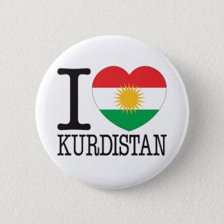Kurdistan Love v2 Button