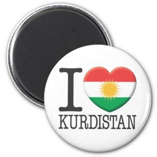 Kurdistan Magnet
