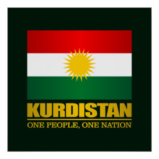 Kurdistan (One People, One Nation) Poster