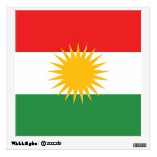kurdistan room graphic