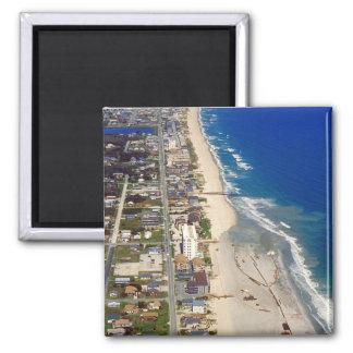 Kure Beach North Carolina Magnets