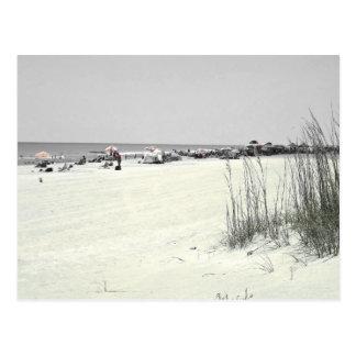 Kure Beach Postcard