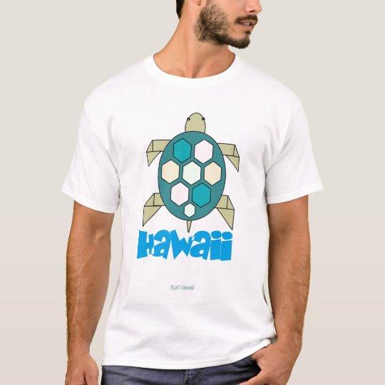 Kuri Hawaii T-Shirt