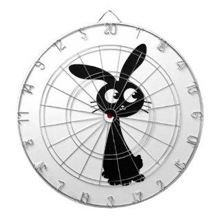 Kuro Bunny II Dart Board