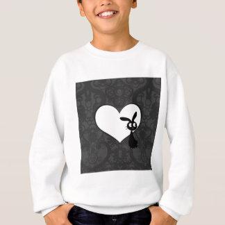 Kuro Bunny Love I Sweatshirt