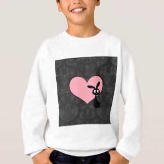 Kuro Bunny Love IV Sweatshirt