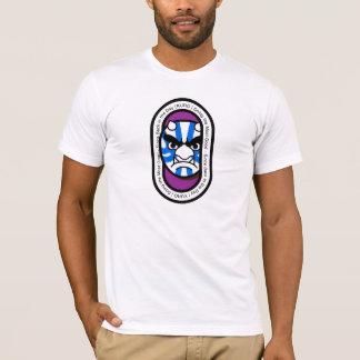 KURO PeekaBoo Oni T-Shirt