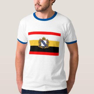 Kursk Oblast Flag T-Shirt