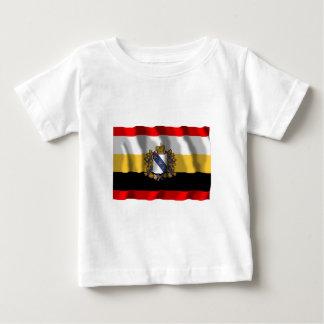 Kursk Oblast Flag Shirts