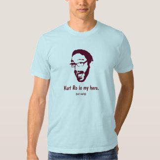 Kurt Ro Tshirt