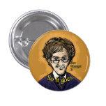 Kurt Vonnegut Jr. Button