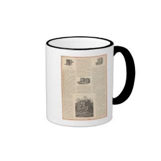 Kurtz fotografías taza de café