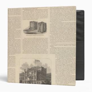 Kurtz, Photographs Binders